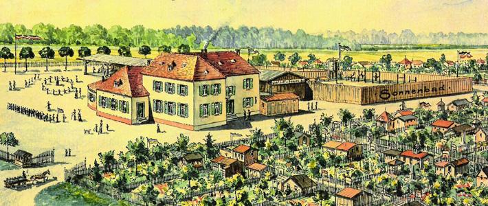 1913 - Licht, Luft, Sonnenbad